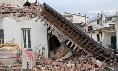 Los sismos podrían predecirse con varios días, evitando destrucción. FOTO: Angelo Giordano/Pixabay