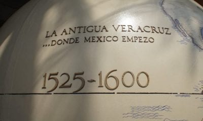 La Antigua es el décimo municipio con mayor inclusión financiera del país, según Citibanamex. Foto: Facebook del ayuntamiento
