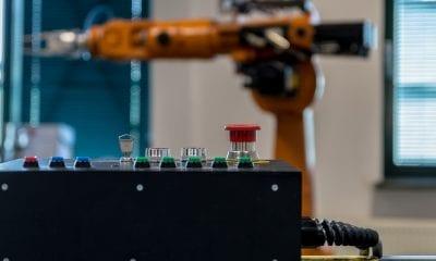 La robótica y automatización avanzan en los centros laborales de la región. FOTO: Michal Jarmoluk/Pixabay