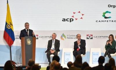 Iván Duque, presidente de la República /Foto: David Romo-Presidencia