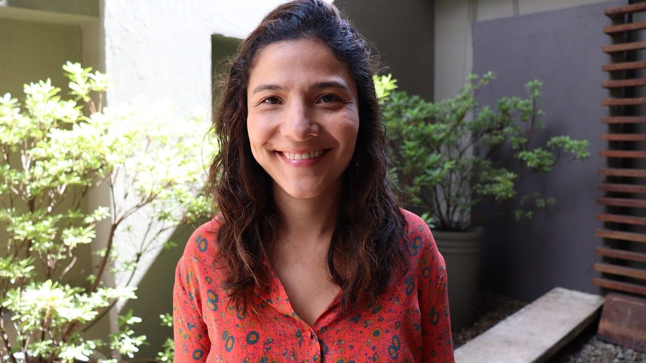 Camila Salamanca directora Endeavor Colombia