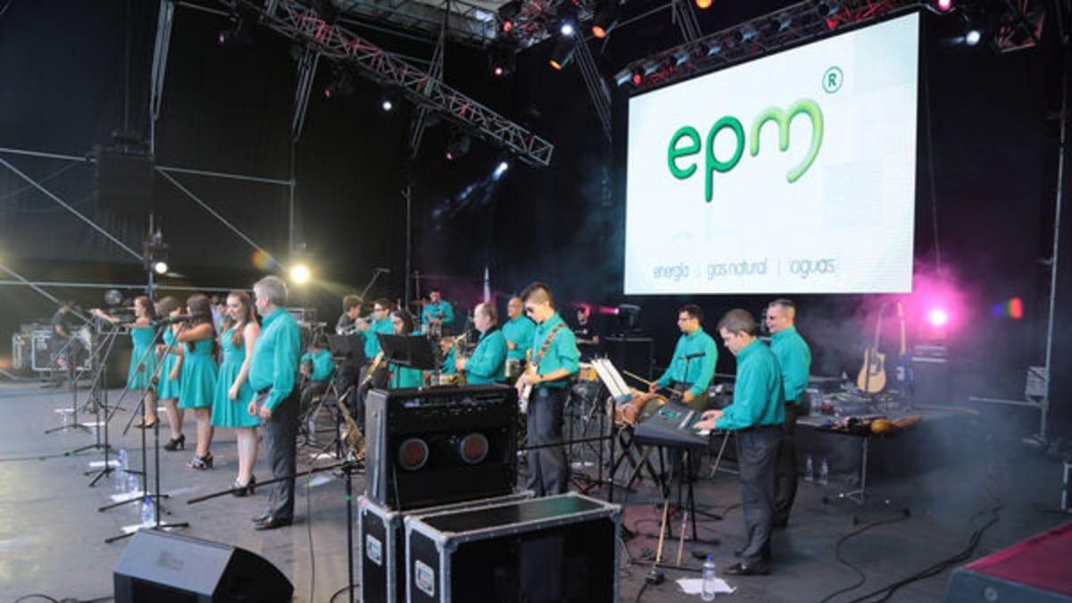EPM /Foto: EPM