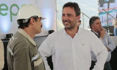 Jorge Londoño de la Cuesta, gerente de EPM