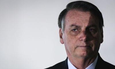 Jair Bolsonaro, presidente de Brasil / Foto: EFE