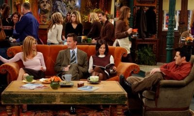 Foto: Friends / Warner Bros.