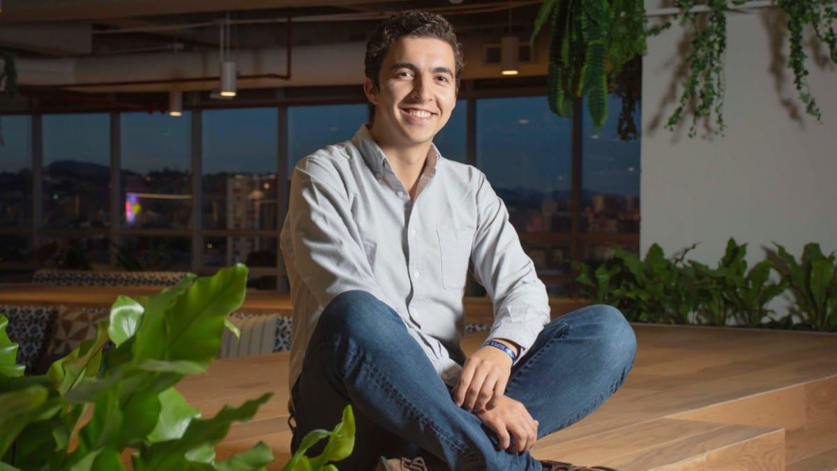 Andrés Henao, gerente de nuevas categorías de Súper / Foto: Andrés Rodríguez
