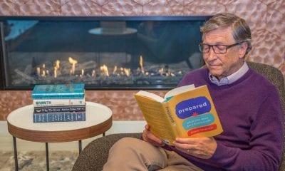 Bill Gates libros