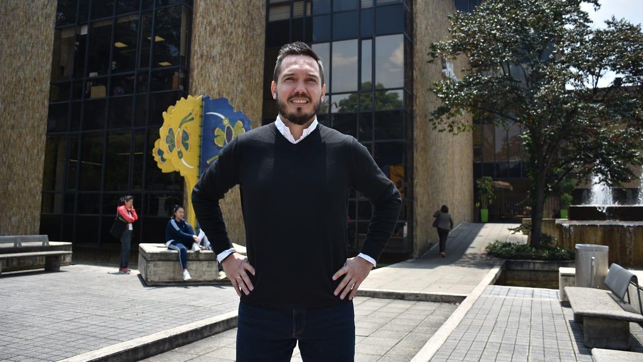 Pablo Santos Finaktiva