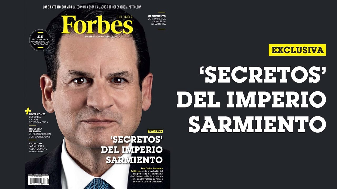 Luis Carlos Sarmiento Gutiérrez