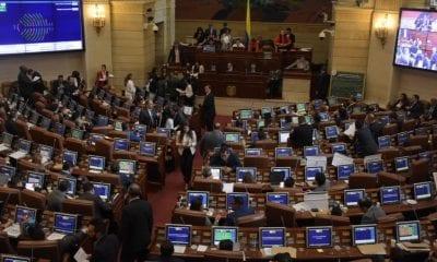 Plenaria Cámara