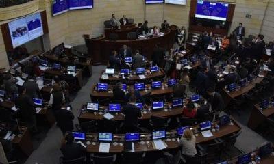 Plenaria Senado