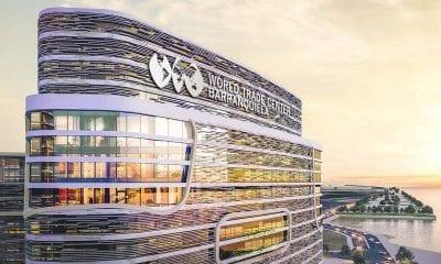 World Trade Center Barranquilla