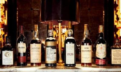 Subasta de Whisky