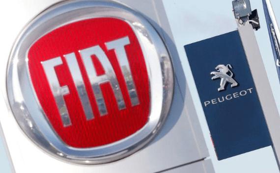 Directorios de PSA y Fiat Chrysler aprueban fusión