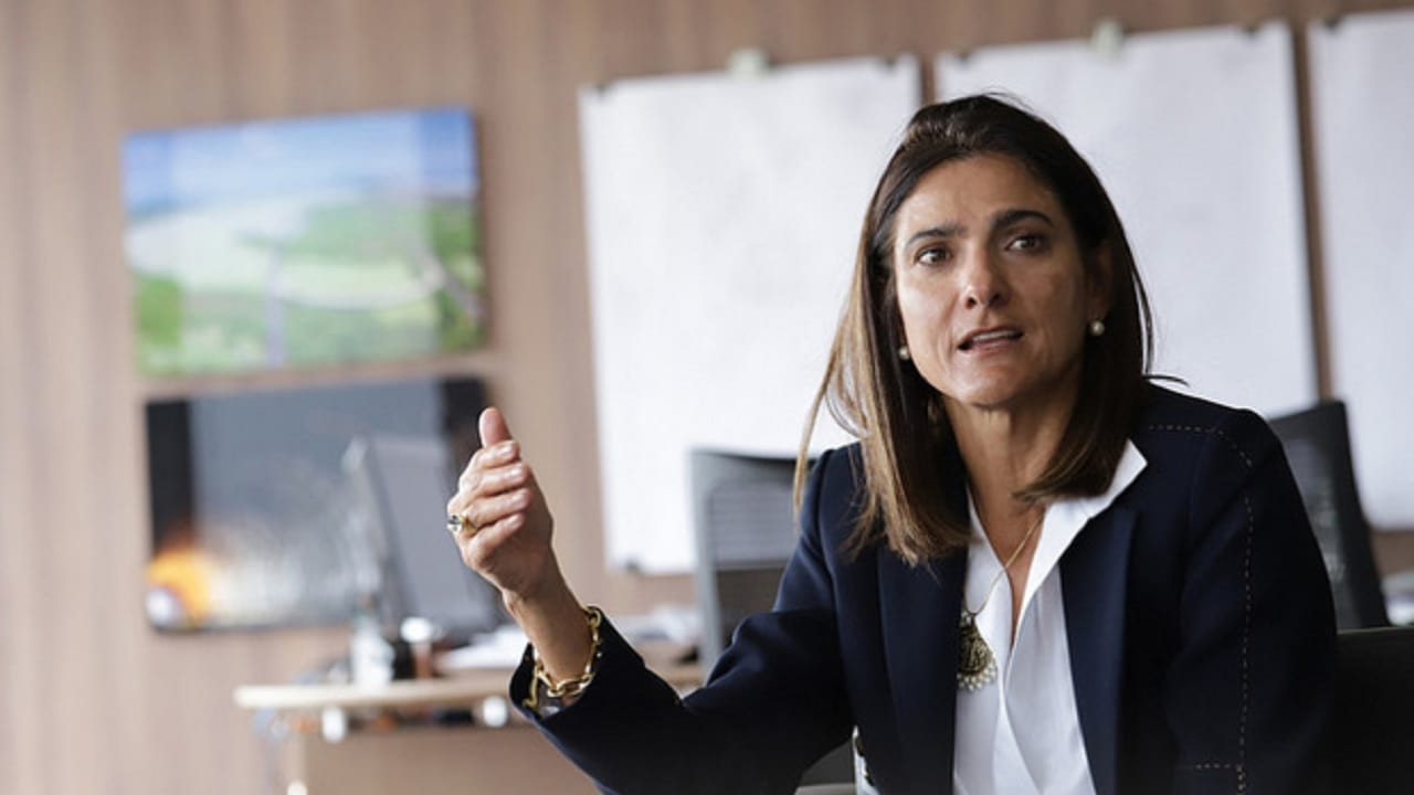 Angela María Orozco