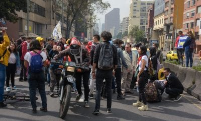 Manifestaciones 21E