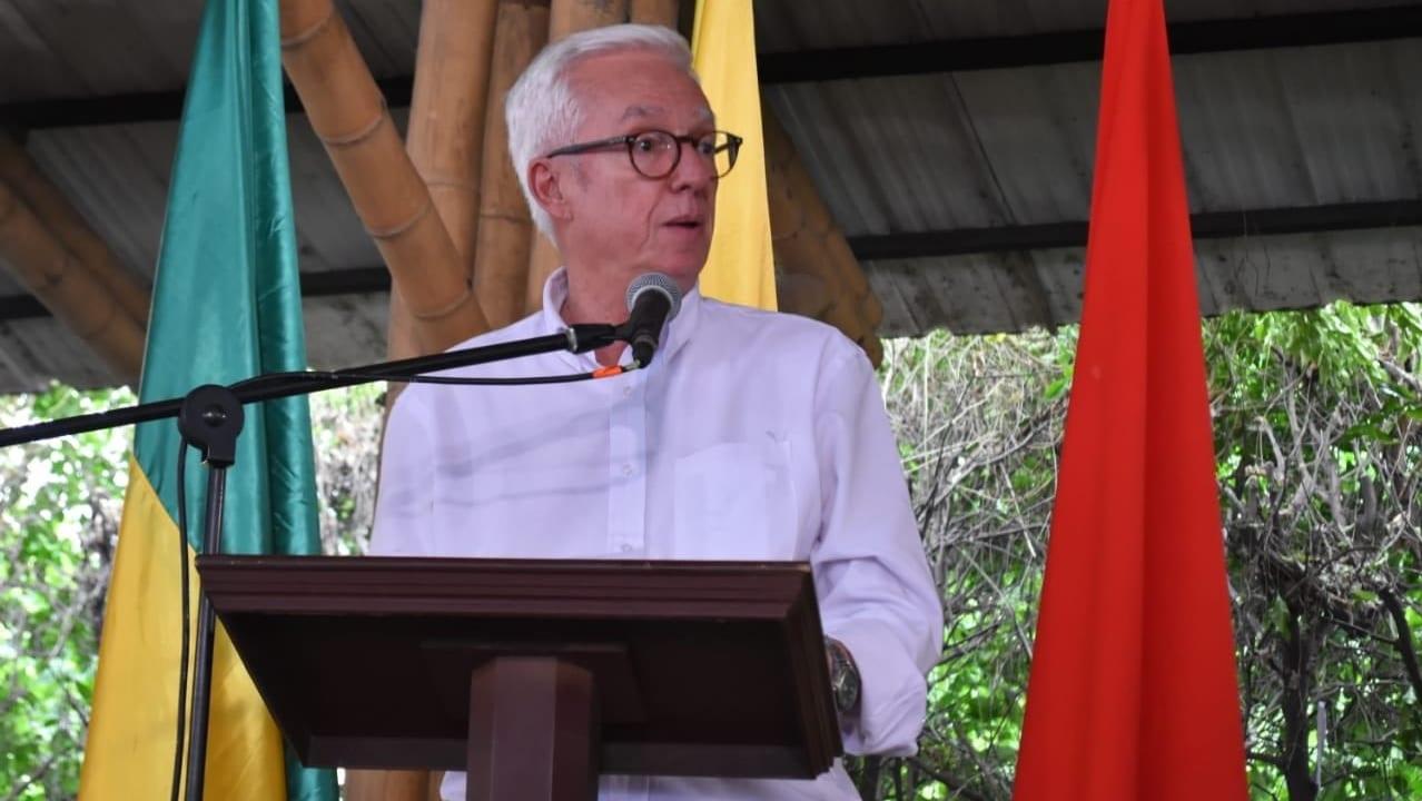 Senador Jorge Robledo
