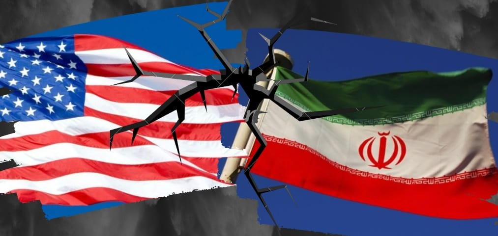 Estados Unidos e Irán