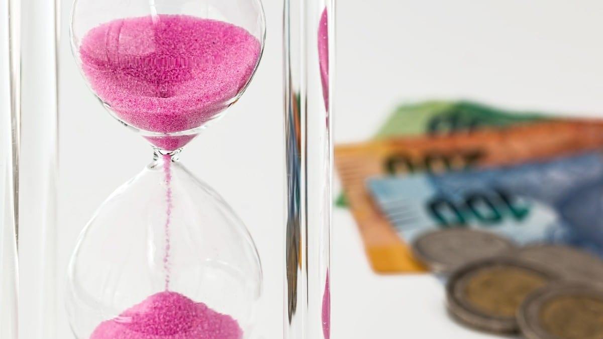 Tiempo fiscal