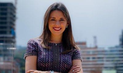 María Fernanda Quiñónez
