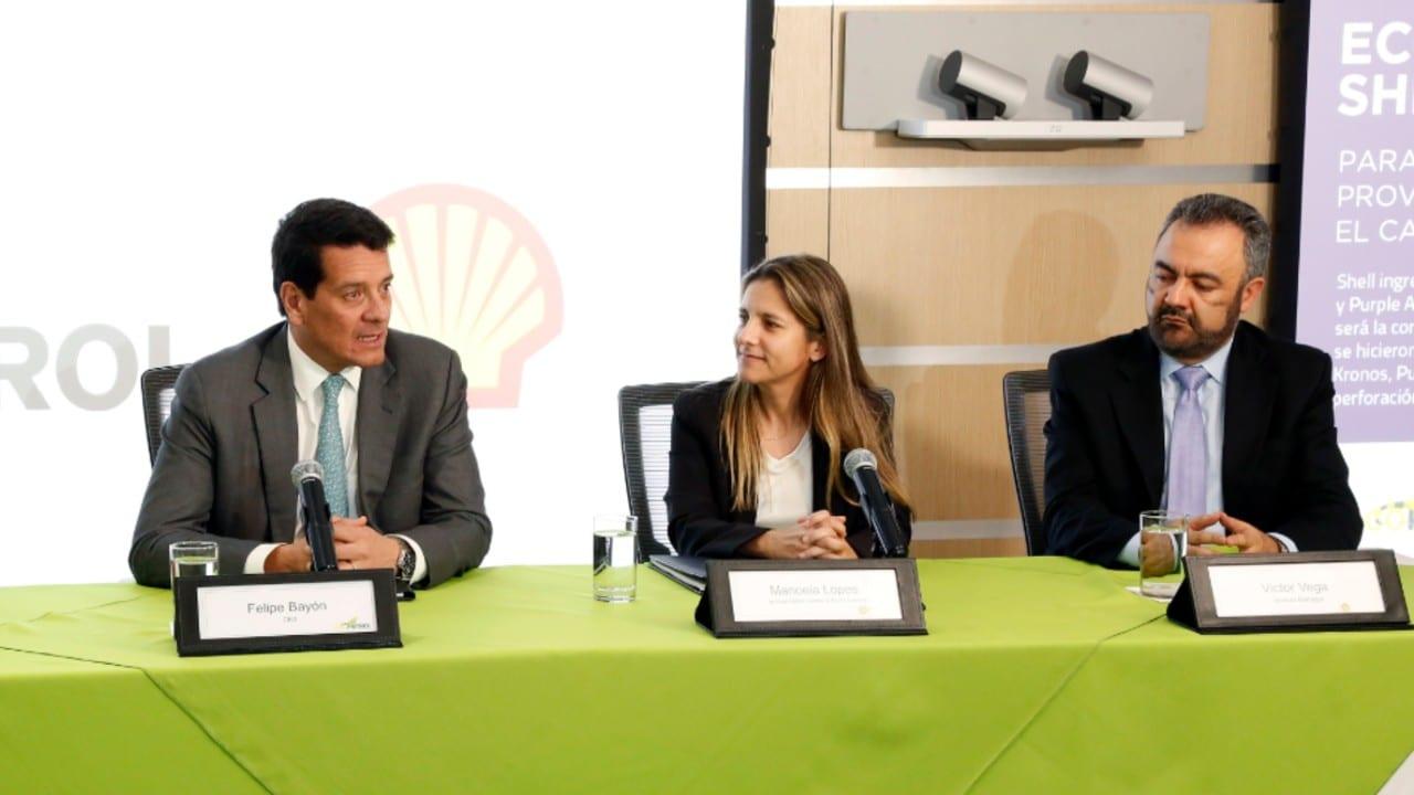Acuerdo Shell Ecopetrol