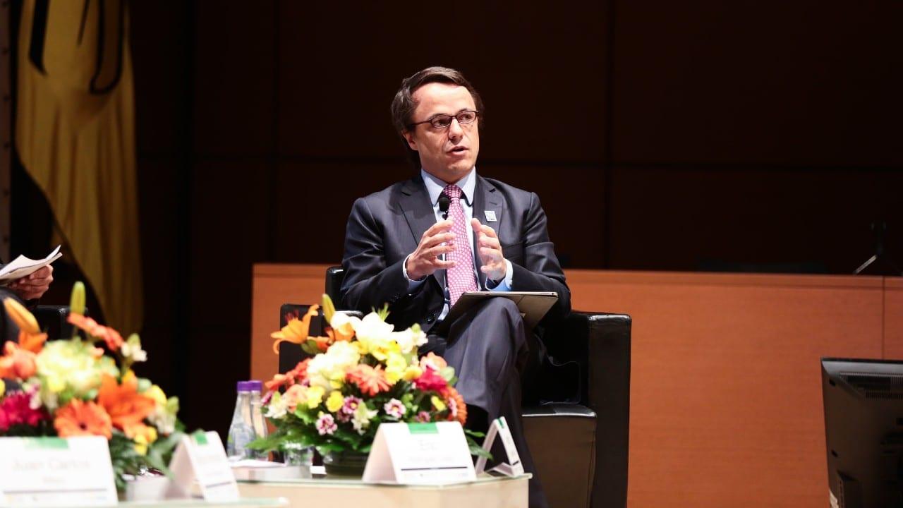 Andrés Escobar Arango
