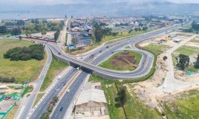 Bogotá - Girardot