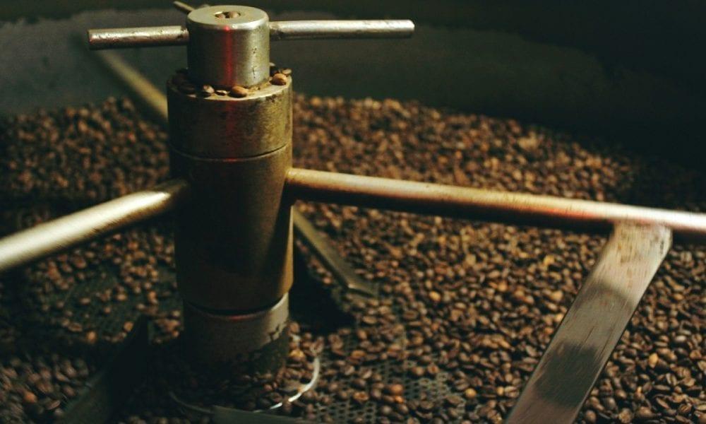 Cresce participação do Porto de Santos nas exportações de café