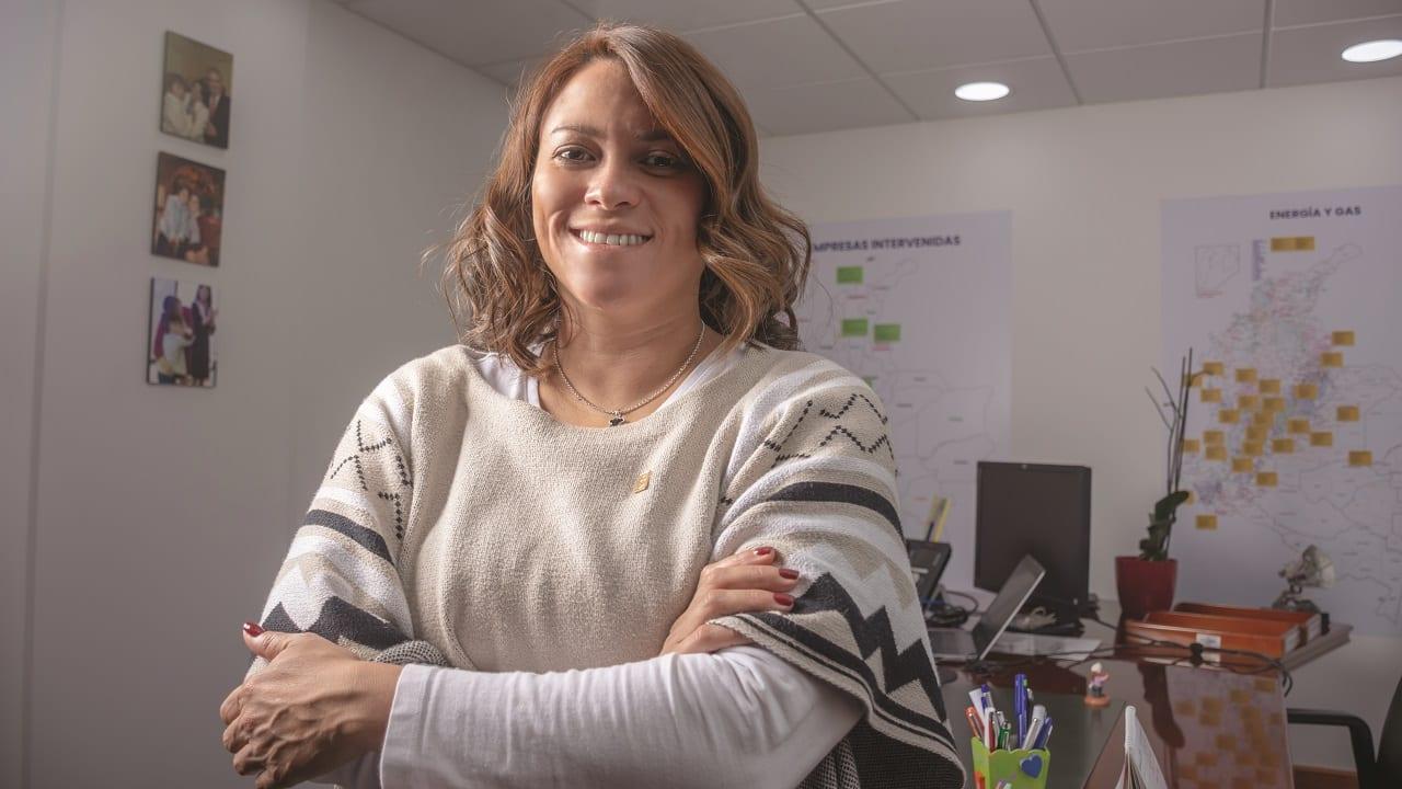Natasha Avendaño