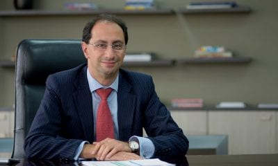 Ministro de Comercio