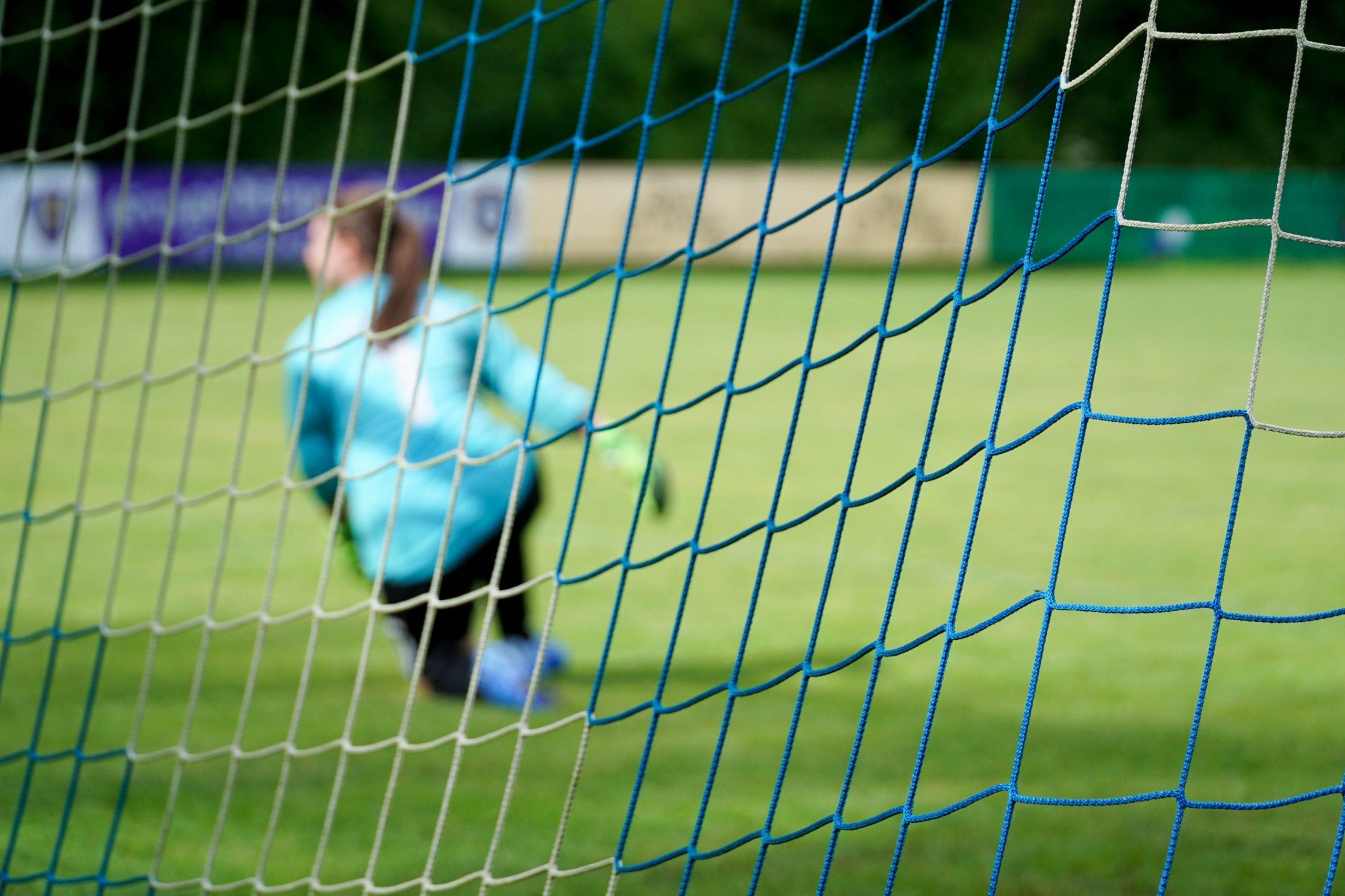 Fútbol femenino en Colombia