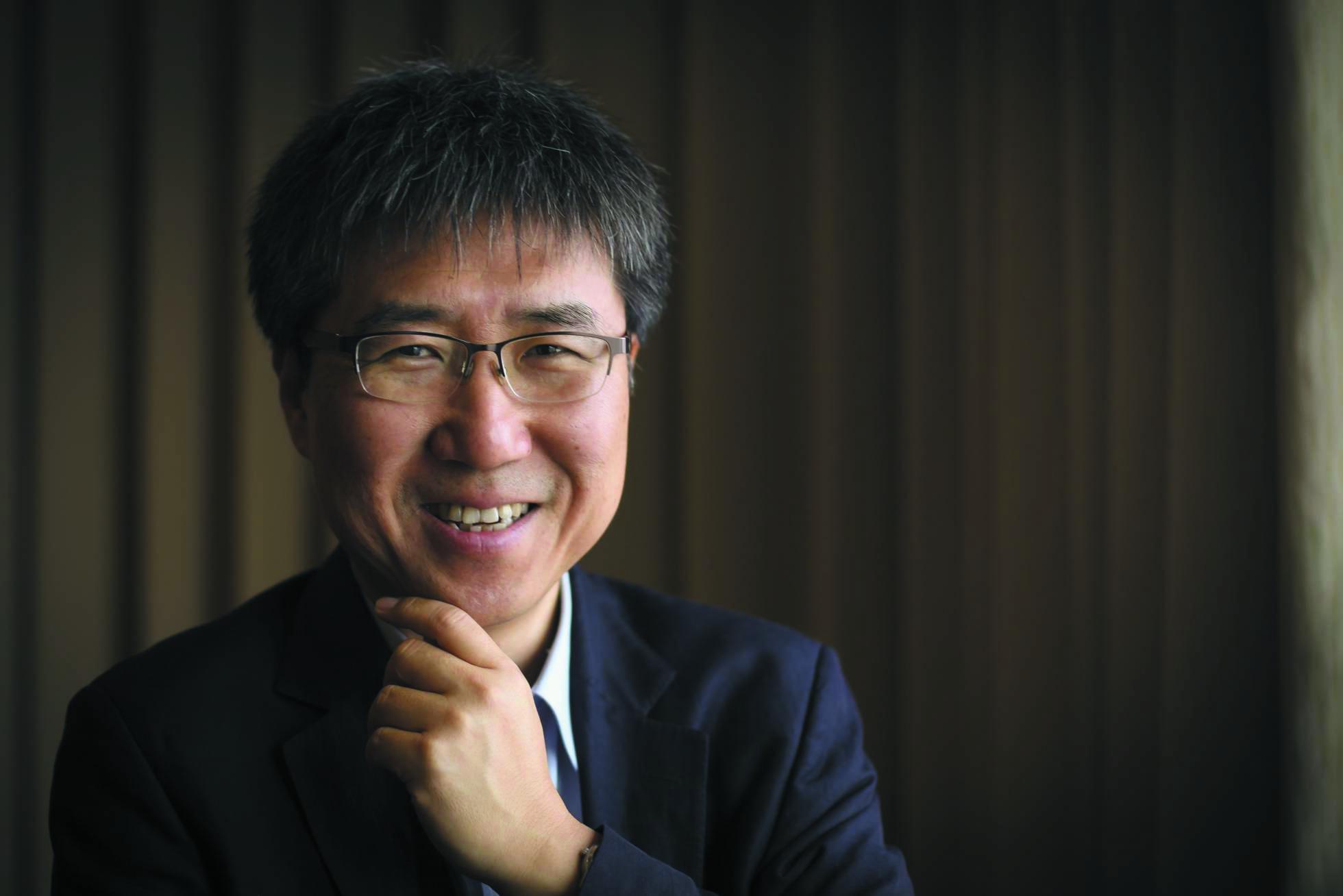Ho Joon-Chang