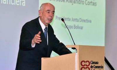 José Alejandro Cortés