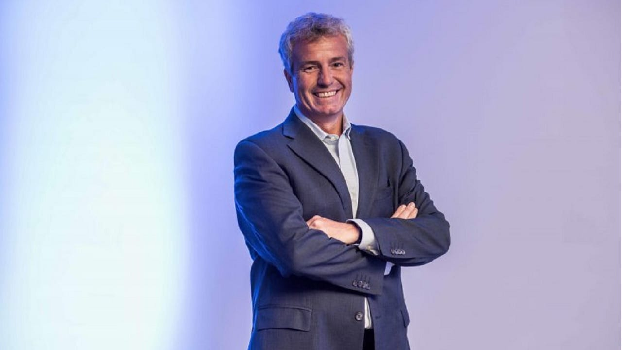Marcelo Bertaini