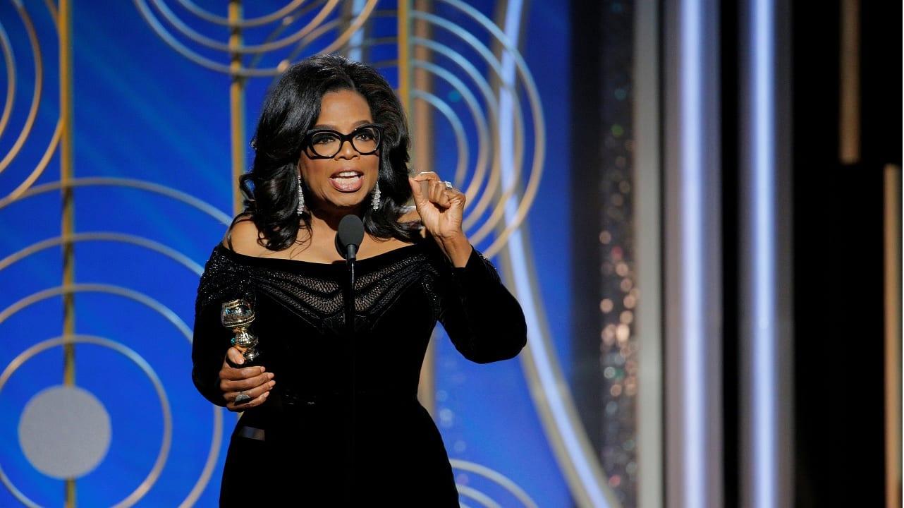 Oprah Winfrey dona US$10 millones para el alivio del coronavirus - Forbes  Colombia
