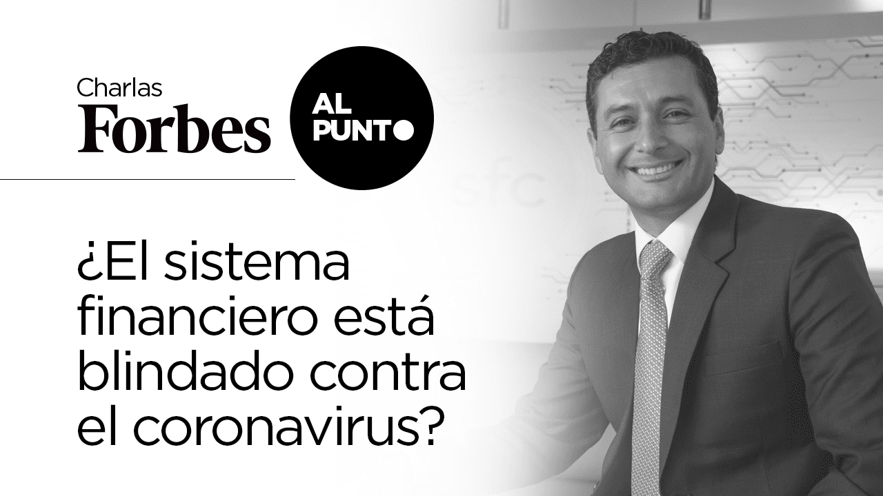 Charlas Forbes Superfinanciero