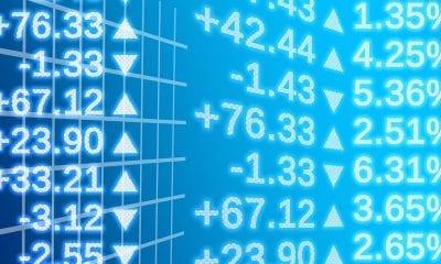 Bolsas de valores