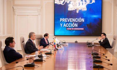 Presidencia - DNP