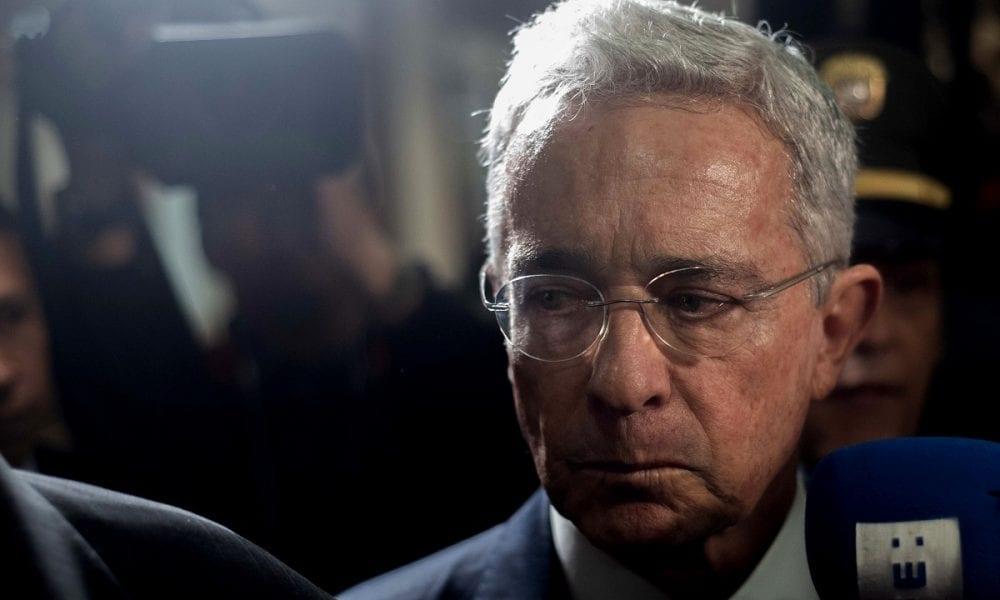 Expresidente Álvaro Uribe tiene coronavirus - Forbes Colombia