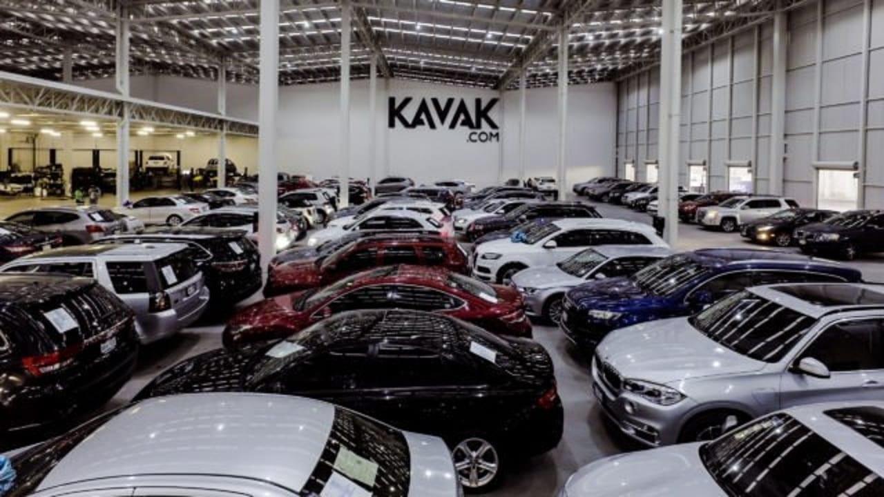Kavak y Checkars se fusionan para liderar la compra-venta de autos usados  en Latinoamérica - Forbes Colombia