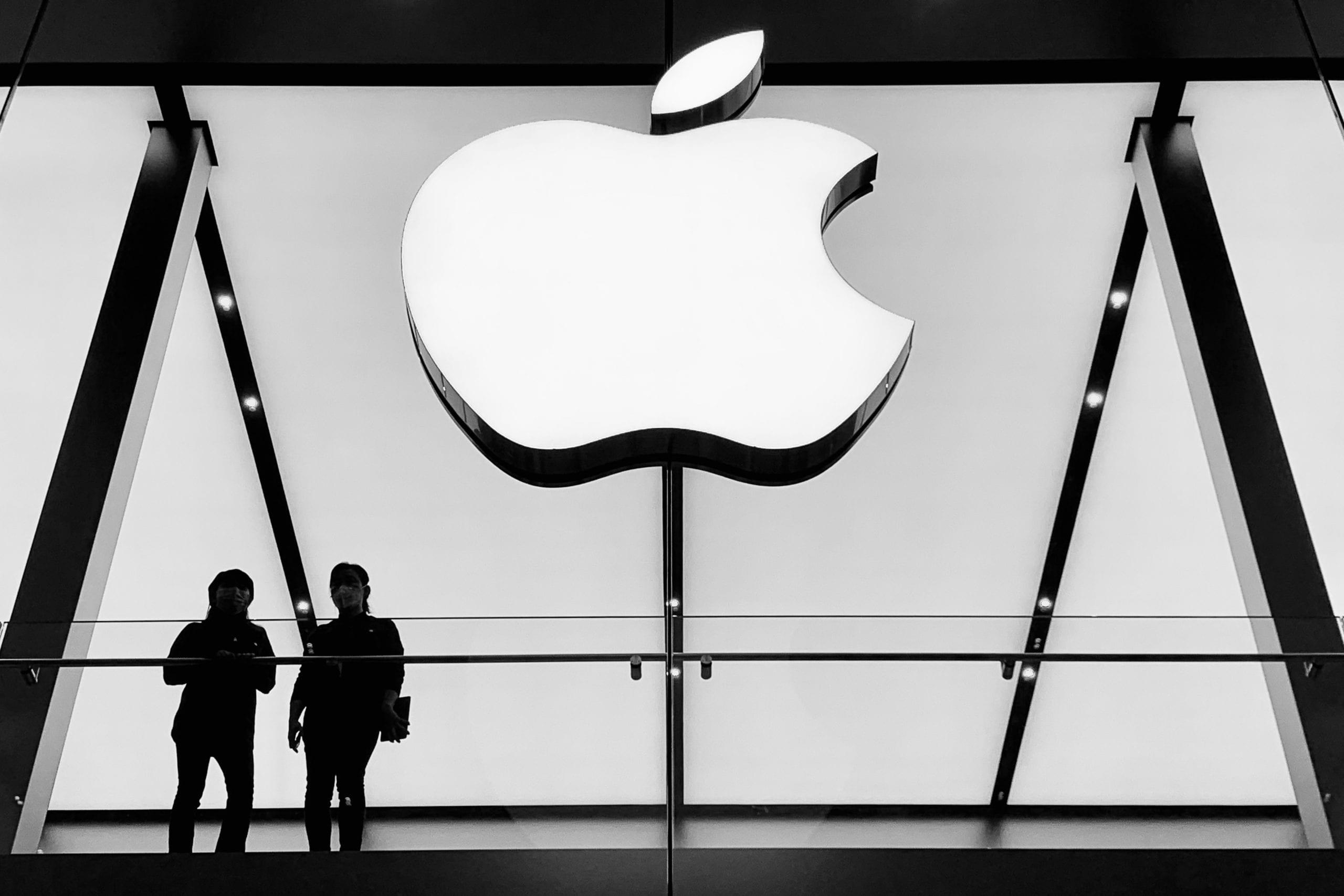 Apple empezará a implementar nuevas notificaciones de privacidad - Forbes  Colombia