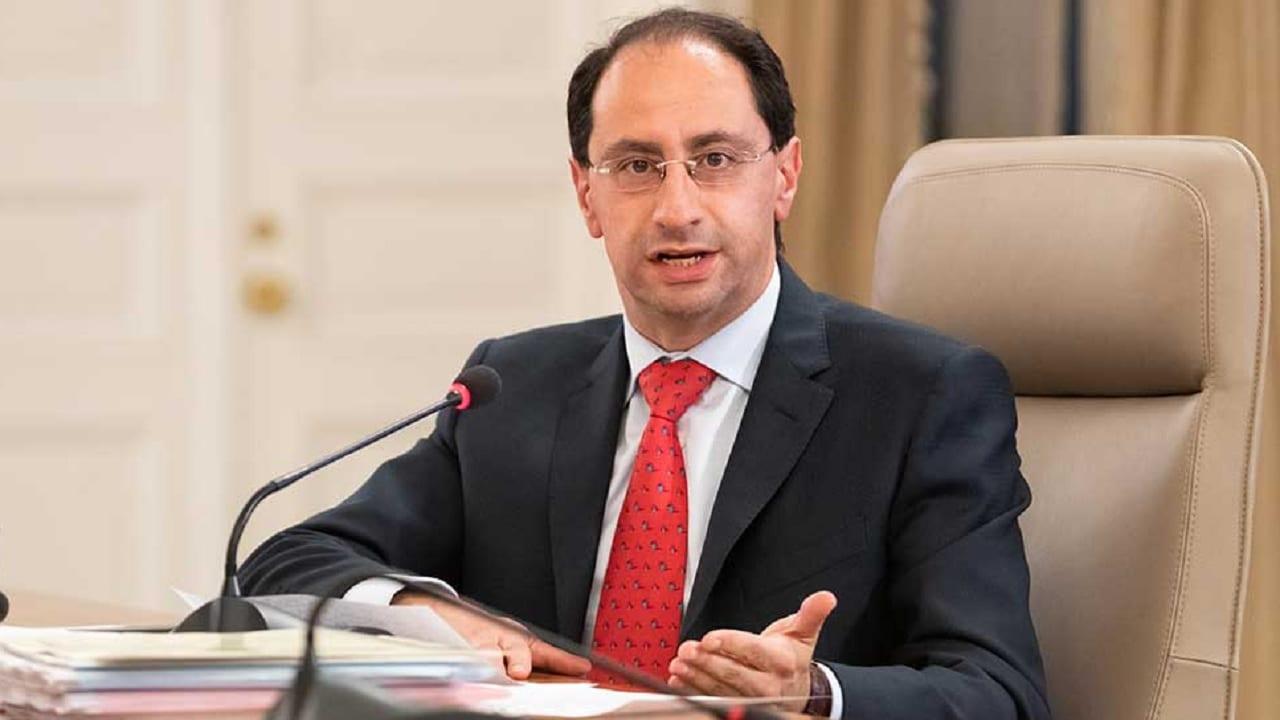 José Manuel Restrepo será el nuevo ministro de Hacienda - Forbes Colombia