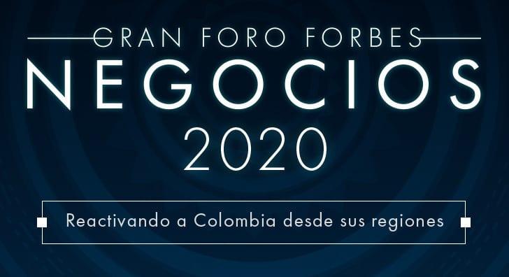 Foro Negocios Colombia