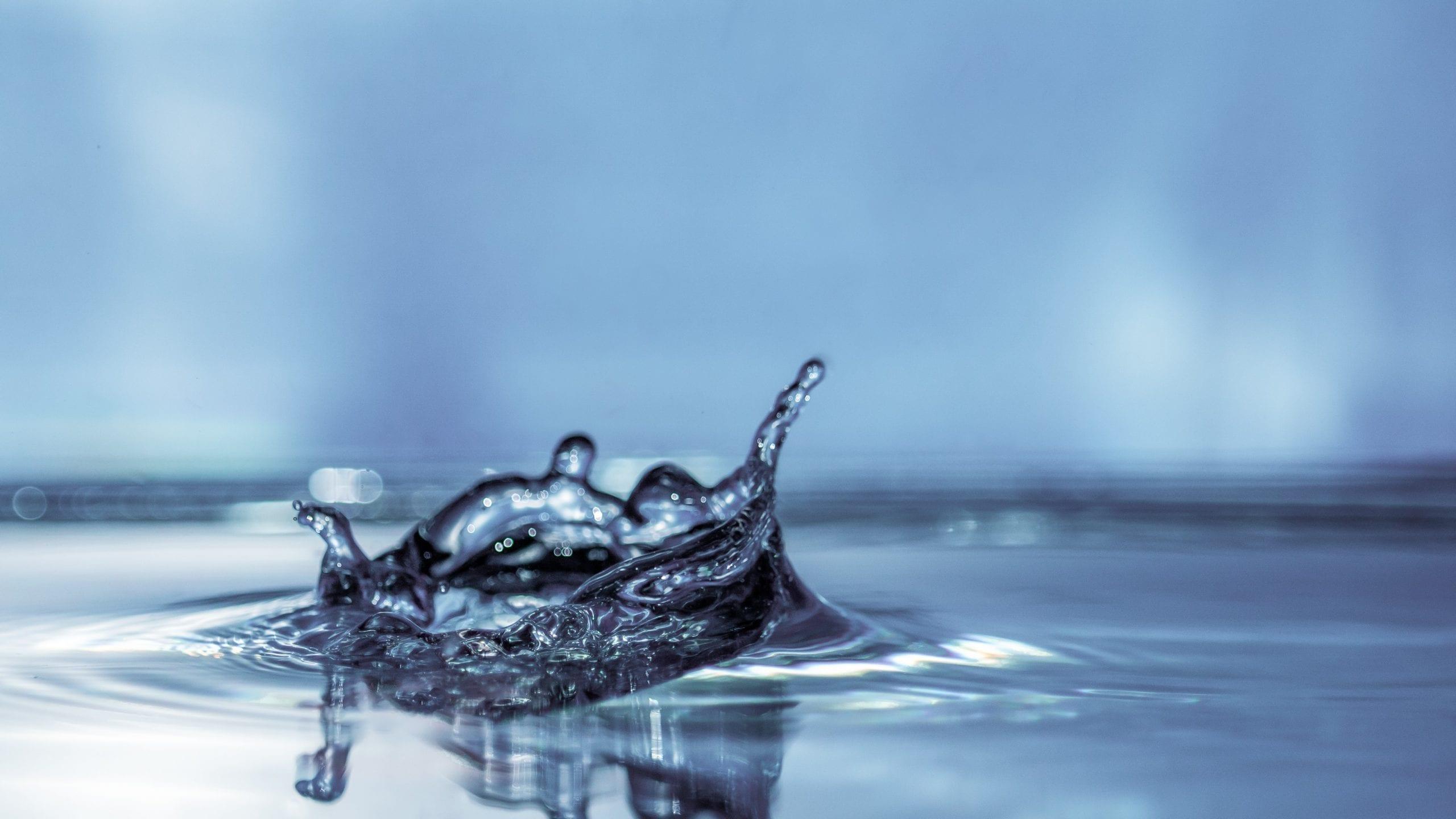 Por escasez, el agua comienza a cotizarse en Wall Street - Forbes Colombia