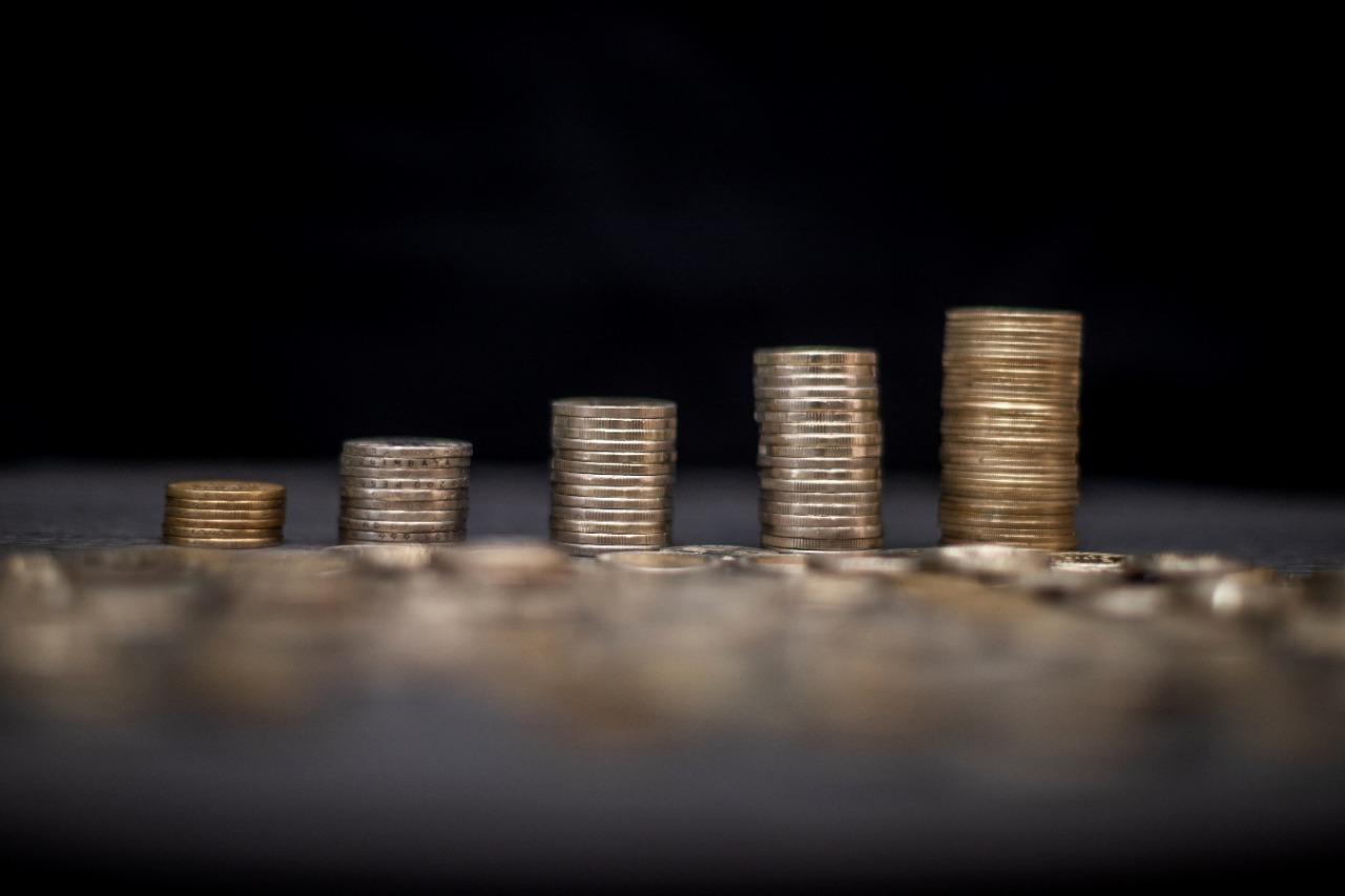 Monedas colombianas, dinero, economìa, moneda, dinero en efectivo