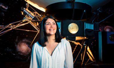 Diana Trujillo, la colombiana de la Nasa, se vuelve la persona más buscada  en Google - Forbes Colombia