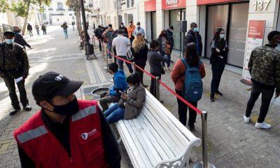 Chile: Proyecto permitiría vaciar en su totalidad los fondos de pensiones