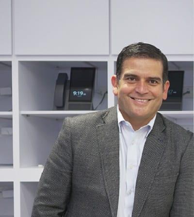 Avaya Juan Manuel Mesa