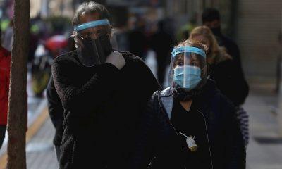 COVID-19: Chile desconfina a la capital tras disminución de casos