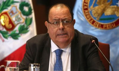 Elecciones Perú: Castillo quiere mantener al prestigioso presidente del Banco Central